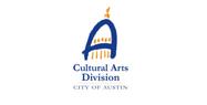 Cultural Arts Division Logo