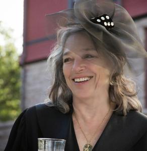Claudette Lowe